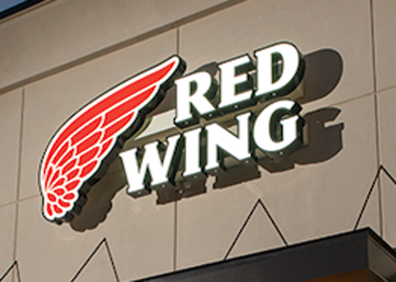 Red Wings Shoe Stores